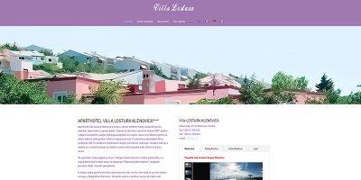 Camp Klenovica | Croatia | Hrvatska - Villa Lostura