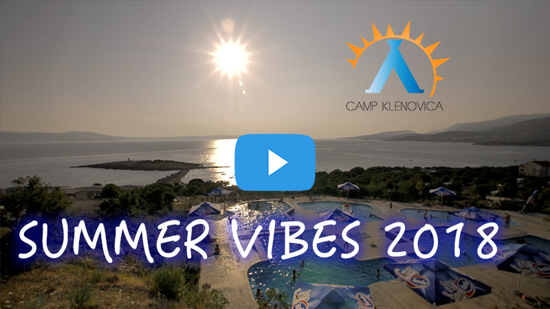 Camp Klenovica | Croatia | Hrvatska - Play Video